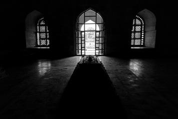 Hosang Shah Tomb